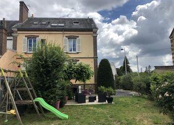 Thumbnail 4 bed property for sale in Nogent-Le-Rotrou, Eure-Et-Loir, France