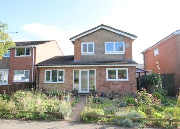 Thumbnail 4 bed detached house for sale in Feniton Gardens, Feniton, Honiton