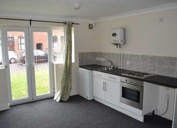 Thumbnail 1 bedroom flat to rent in Gladstone House, 102 Hospital Street, Walsall