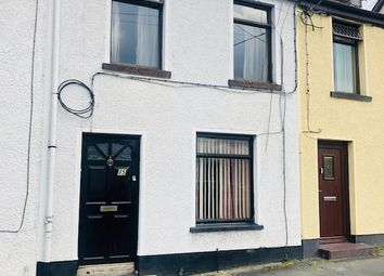 Thumbnail 3 bed terraced house for sale in 85 Chapel Hill, Newry