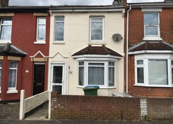 Thumbnail 2 bedroom terraced house to rent in Norham Avenue, Upper Shirley Soutahmpton