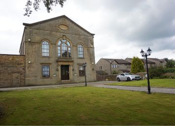 2 bed flat for sale in Halifax Road, Cullingworth BD13