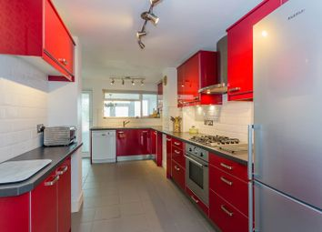Thumbnail 3 bed terraced house for sale in Worcester Road, Chipping Norton