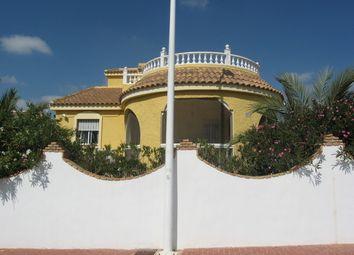 Thumbnail 4 bed villa for sale in Spain, Murcia, Mazarrón