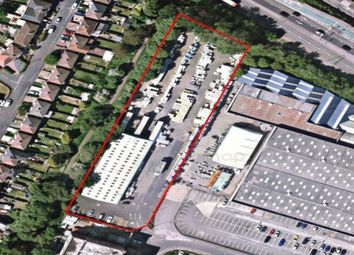 Thumbnail Industrial for sale in Ccf Unit, Brunel Road, Doncaster