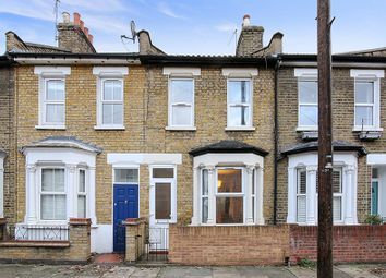 Thumbnail 2 bed terraced house for sale in Vernon Road, Stratford