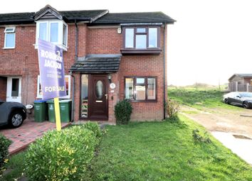 2 bed end terrace house for sale in Shearwood Crescent, Crayford, Kent DA1