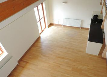 Thumbnail 3 bed maisonette for sale in Nelson Quay, Milford Haven