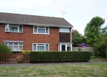 4 bed semi-detached house for sale in Holland Pines, Bracknell RG12
