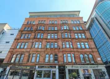 Thumbnail 2 bed flat for sale in Renfield Street, Glasgow
