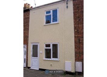 Thumbnail 2 bed terraced house to rent in Seagate Terrace, Lincolnshire