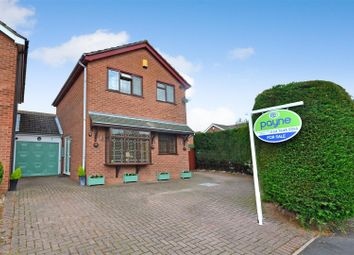 3 bed detached house for sale in Merryfields Way, Walsgrave, Coventry CV2