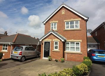 Thumbnail 3 bed property for sale in The Rowans, Chorley