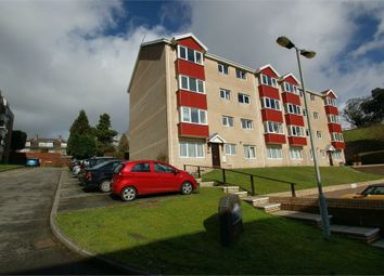 Thumbnail 2 bed flat to rent in Long Oaks Court, Sketty, Swansea