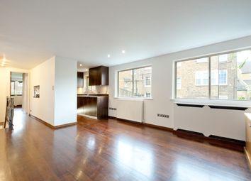 Thumbnail 2 bedroom property to rent in Shaftesbury Mews, Stratford Road, Kensington