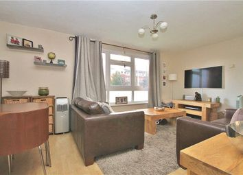 Thumbnail 1 bed flat for sale in Southam House, Addlestone Park, Addlestone, Surrey