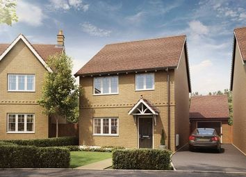 "Thumbnail 3 bed property for sale in ""The Langford"" at Bartestree, Hereford"