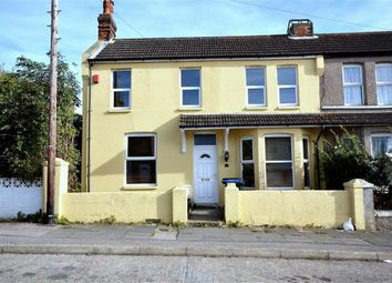 Thumbnail 5 bedroom semi-detached house for sale in Fitzroy Avenue, Ramsgate, Kent