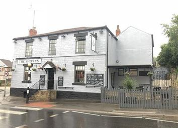 Thumbnail Pub/bar for sale in The Ship Inn, 6 Main Street, Greasbrough, Rotherham, South Yorkshire
