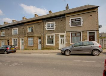 Thumbnail 3 bed terraced house for sale in Gisburn Street, Barnoldswick