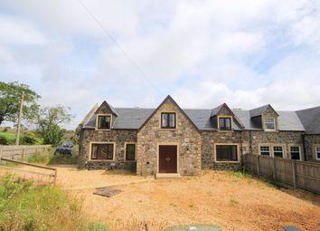 Thumbnail 3 bed link-detached house for sale in Linside Steading, Linhouse Farm, Avonbridge