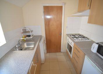 Thumbnail 2 bed flat to rent in Church Lane, Leytonstone