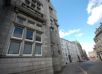 Thumbnail 2 bed flat to rent in Crown Street, New Century House, Aberdeen