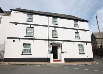 Thumbnail 4 bed terraced house for sale in Fore Street, Plympton, Plymouth