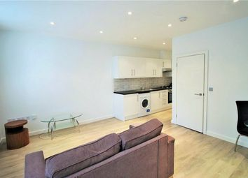Thumbnail Flat to rent in Mill Lane, West Hampstead, London