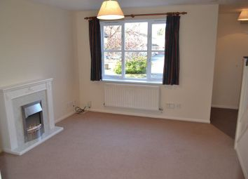 Thumbnail 2 bed terraced house to rent in Round Table Meet, Exeter