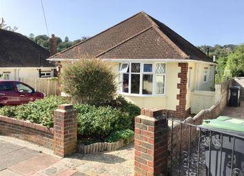 Aldwick Crescent, Worthing, West Sussex BN14. 2 bed detached bungalow
