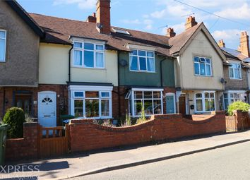 Thumbnail 3 bed terraced house for sale in School Street, Wolston, Coventry, Warwickshire