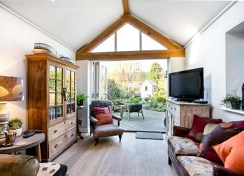 Thumbnail 3 bed terraced house for sale in High Street, Amersham, Buckinghamshire
