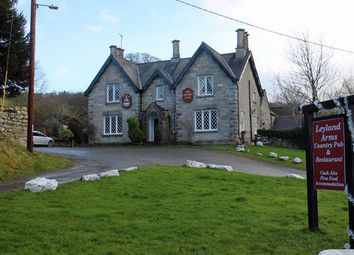 Thumbnail Pub/bar for sale in Llanelidan, Ruthin
