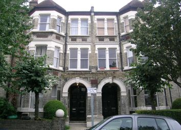 Thumbnail 3 bed flat to rent in Santos Road, Putney, London