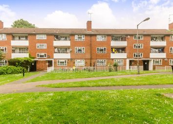 Thumbnail 4 bedroom flat for sale in Aldrington Road, Streatham Park