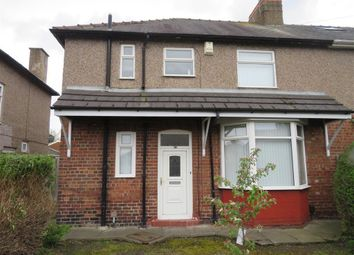Thumbnail 3 bedroom property to rent in Lanehouse Road, Thornaby, Stockton-On-Tees