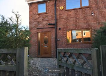 Thumbnail 3 bed semi-detached house to rent in St. Margarets Close, Driffield