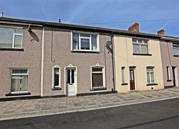 Thumbnail 3 bed terraced house for sale in Ynys Terrace, Rhydyfelin, Rct