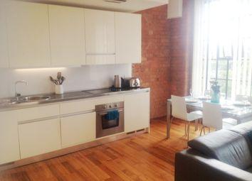 Thumbnail 2 bedroom flat to rent in Bridge Street, Sandiacre