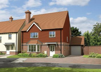 Thumbnail 3 bed detached house for sale in Portway Mews, Portway, Wantage