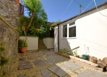 Thumbnail 2 bed flat to rent in Bath Buildings, Bristol