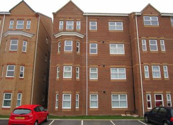 Thumbnail 2 bedroom flat to rent in Beadnall House, 5 Lingwood Court, Stockton-On-Tees