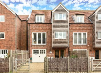 Thumbnail 3 bedroom town house for sale in Mainsail Yard, Wells-Next-The-Sea