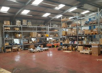 Thumbnail Light industrial for sale in Broadoak Business Park, Trafford Park