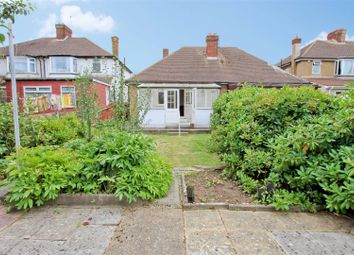 Thumbnail 2 bed semi-detached bungalow for sale in Diamond Road, Ruislip