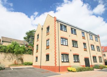 Thumbnail 2 bed flat for sale in Britannia Mews, Wotton-Under-Edge, Gloucestershire