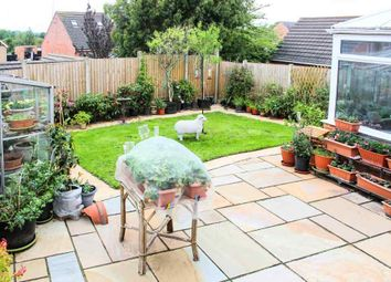 4 bed detached house for sale in Melody Drive, Sileby, Loughborough LE12