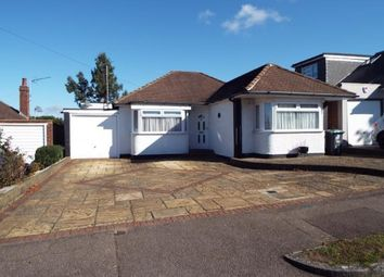 Thumbnail 2 bedroom bungalow for sale in The Byway, Potters Bar, Hertfordshire