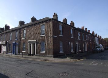 Thumbnail 2 bedroom end terrace house to rent in Nelson Street, Denton Holme, Carlisle